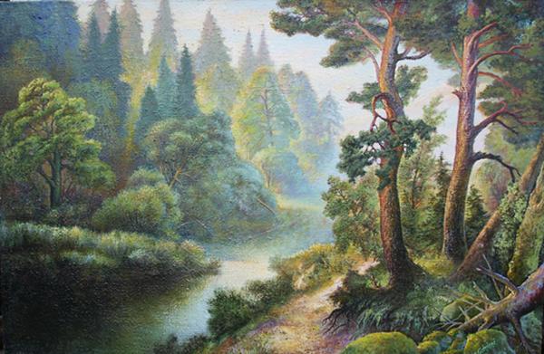 Rytas miške