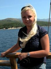 Viktorija Labinaitė