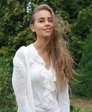 Ilona Pažarickytė