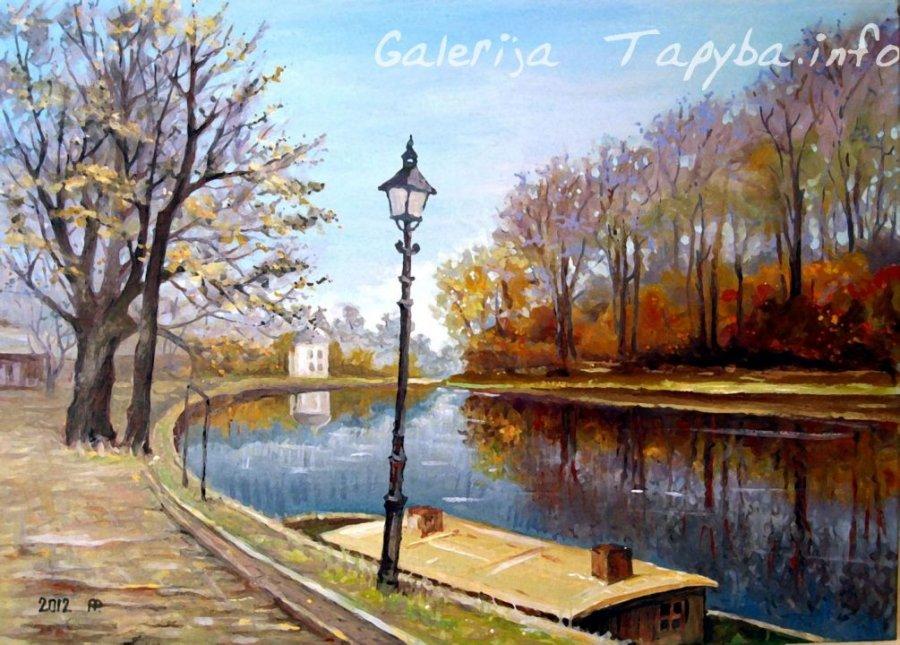 Senas Kanalas