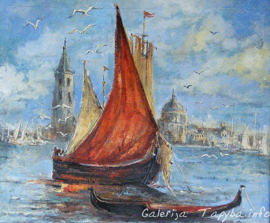 Kartą Venecijoje
