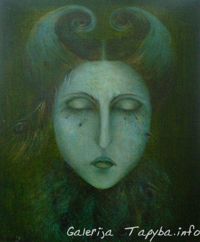 Moteris povas