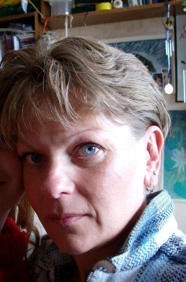 Nerija Daubarė