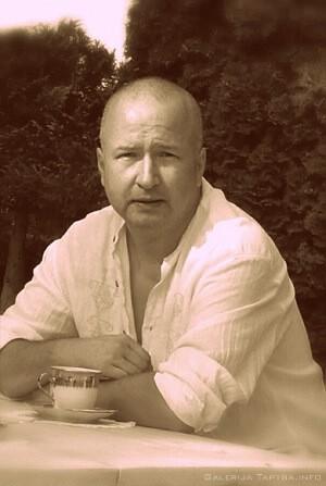 Modestas Mykolaitis