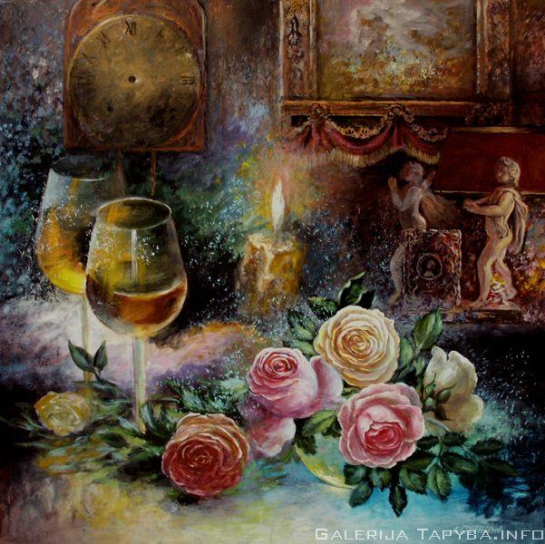 Romantiškas vakaras