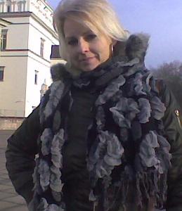 Lina Alchimavičienė