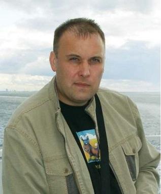 Redas Lučiūnas