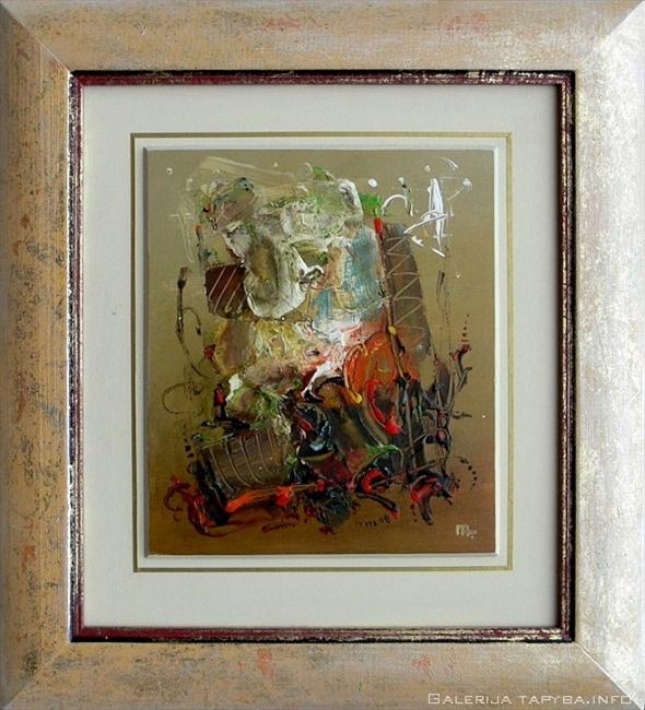 Abstrakcija XIII