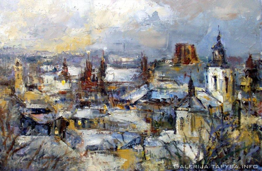 Baltasis Vilnius