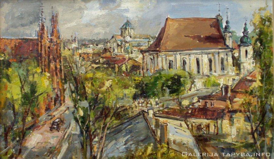 Šv. Onos ir Mykolo bažnyčios