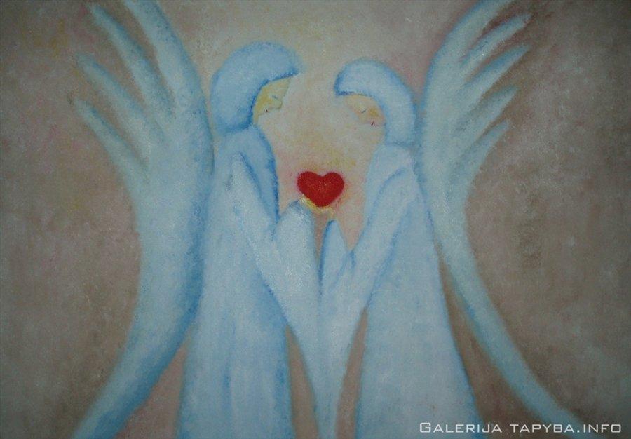 Meilės sergėtojai