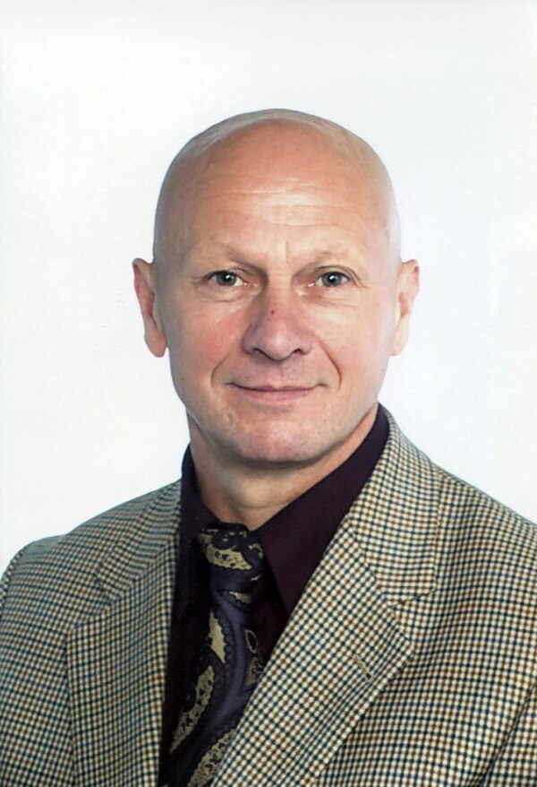Asonijus Lapajevas