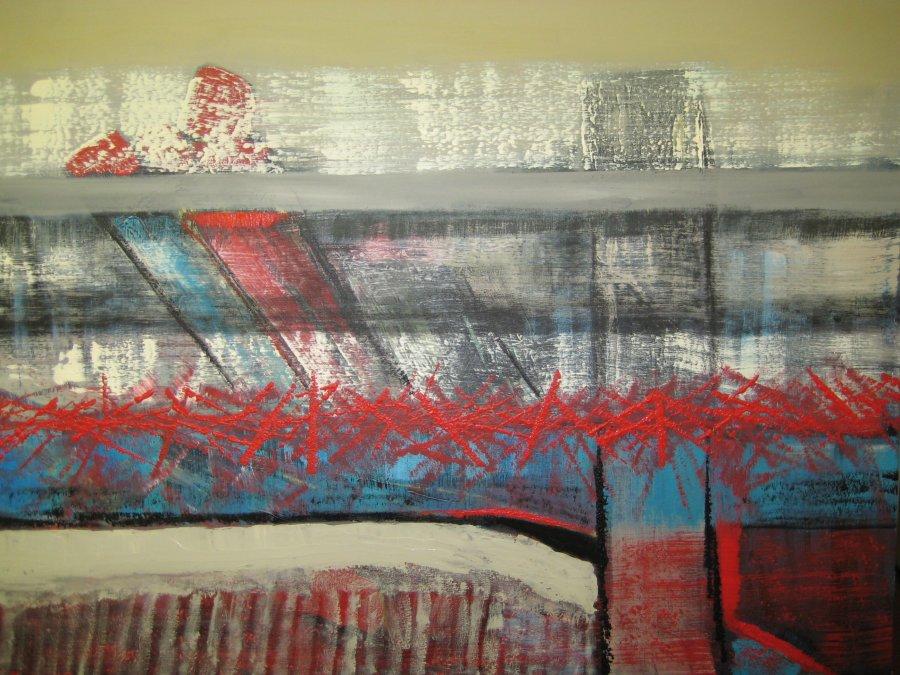 Abstrakcija II