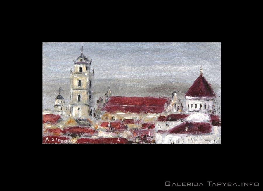 Baltijos miestai