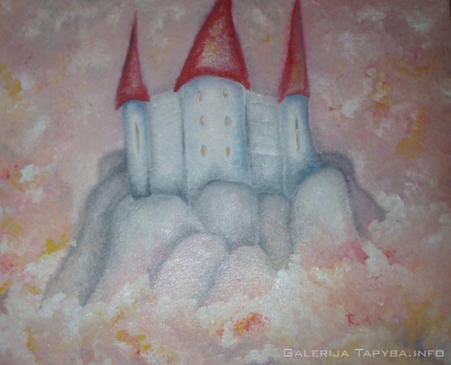 Sapnų pilis