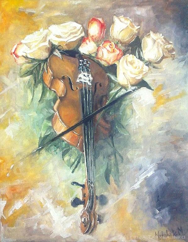 Sonata rožėms