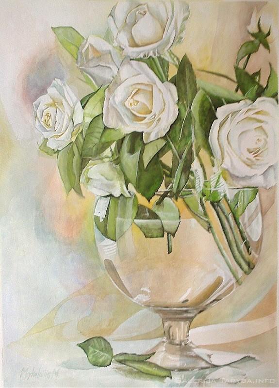 Oktava (7 rožės)