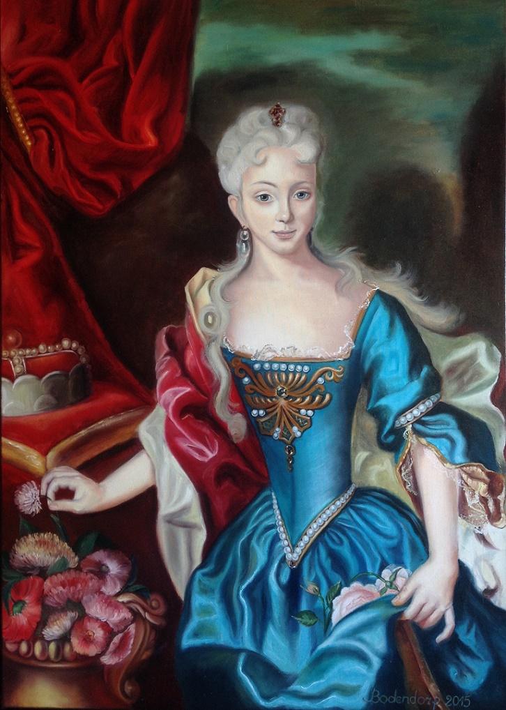Marija Terezė