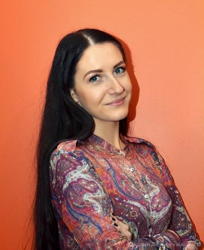 Rita Polėkė