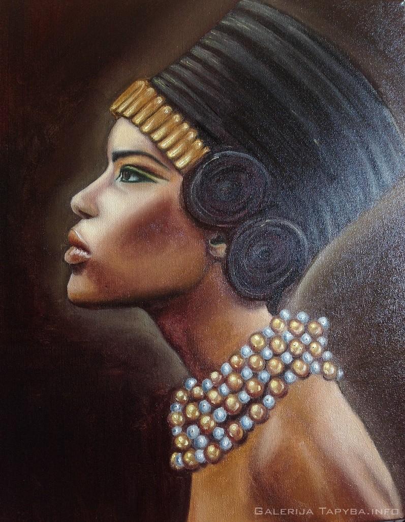 Egipto perlai