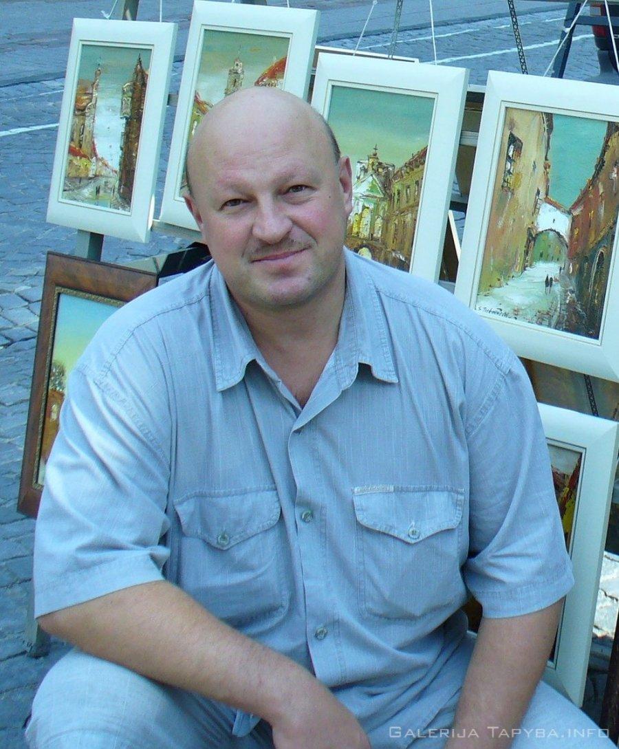 Sergejus Isakovas