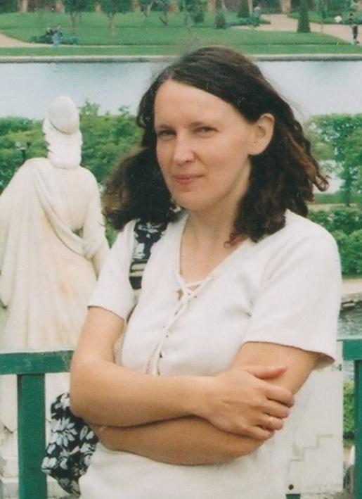 Violeta Latvytė-Narbutienė