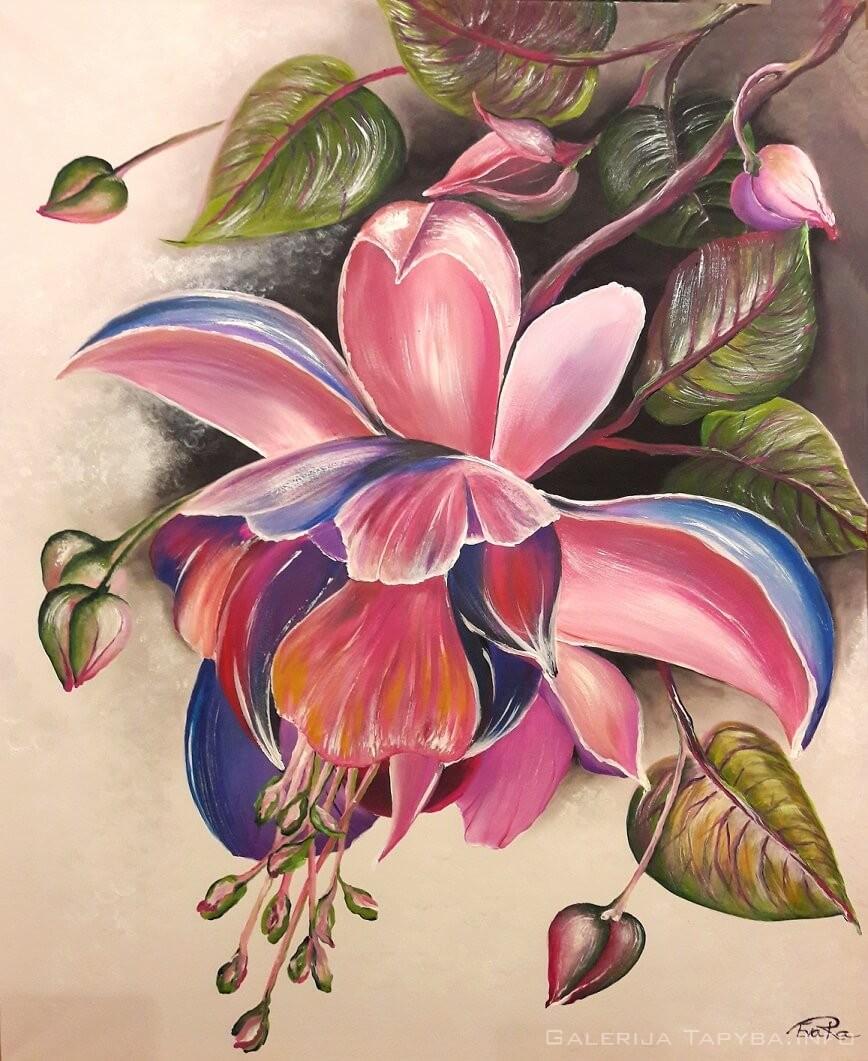 Mėlynoji magnolija