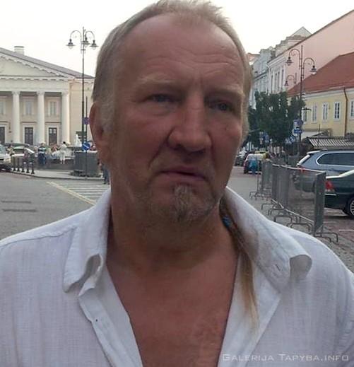 Arvidas Stankevičius
