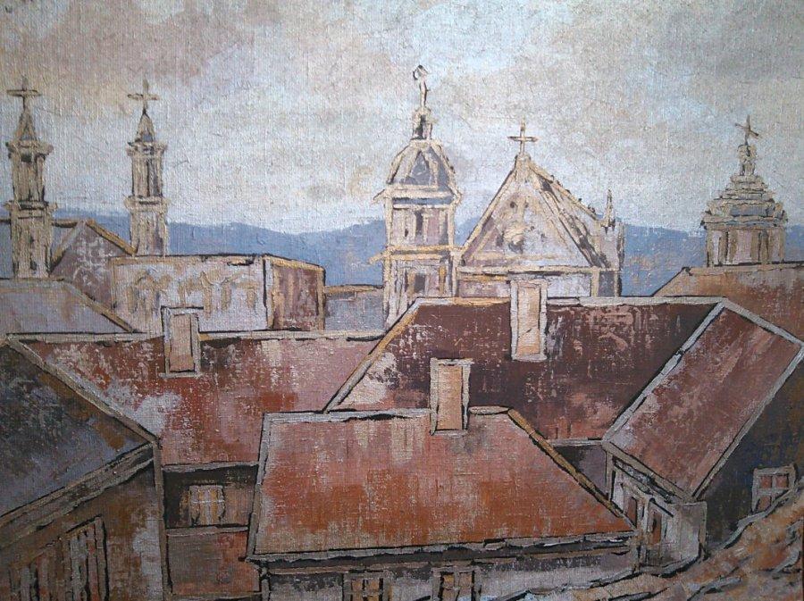Mūsų Vilnius
