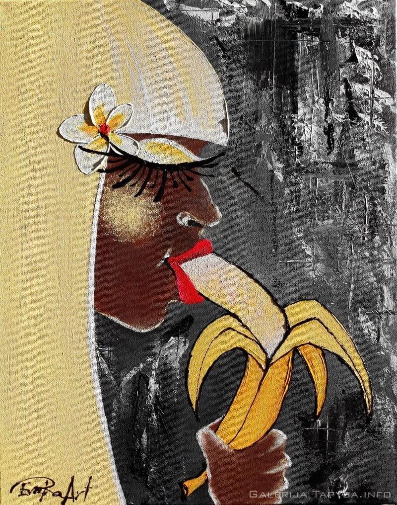 Frutti Girl