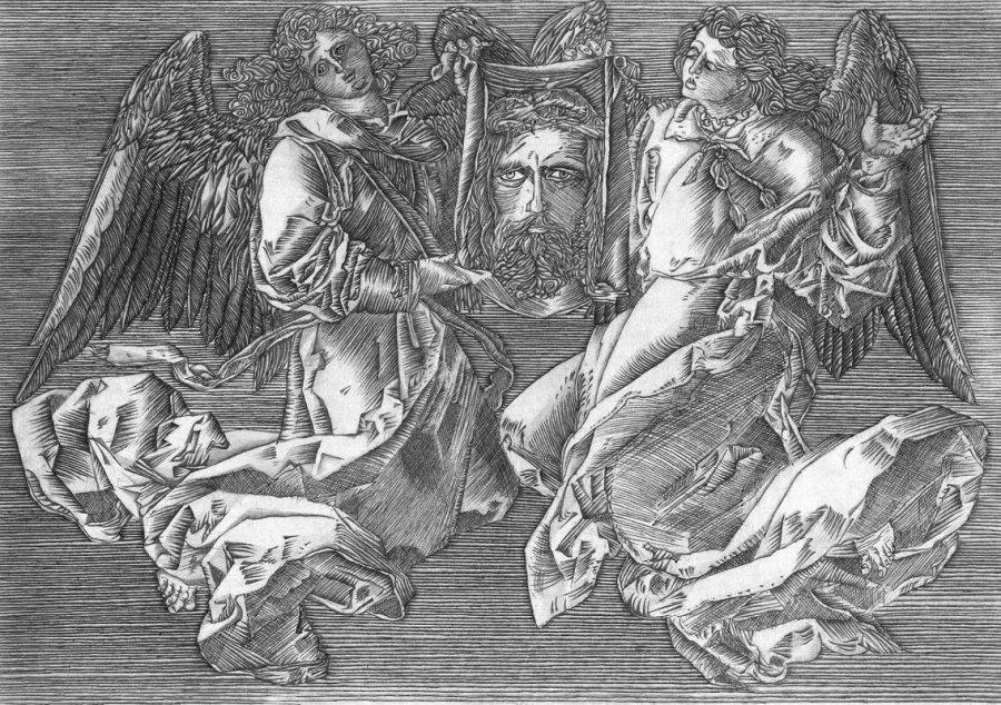 Įkvėpta Albrechto Diurerio