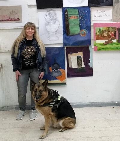 Natalja Barišauskienė