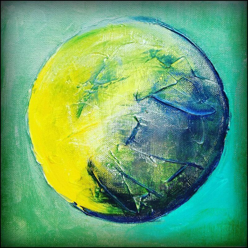 Mėtinis Mėnulis