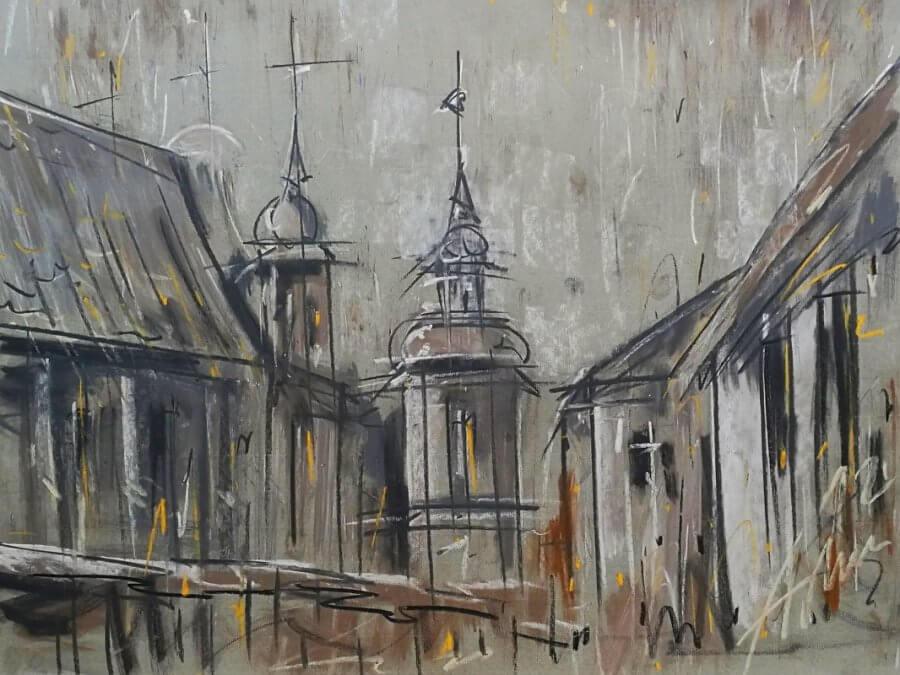 Šv. Mykolo bažnyčia