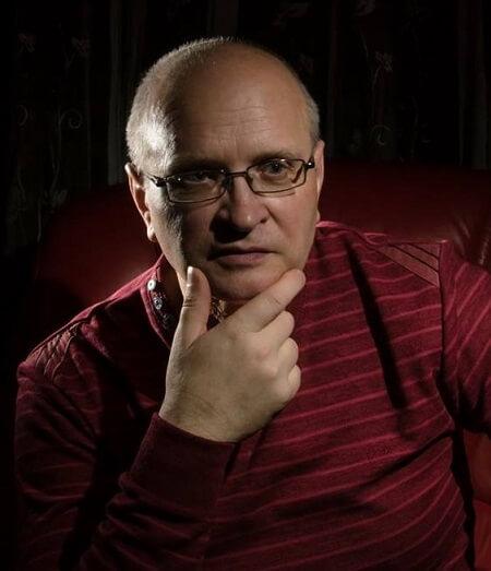 Oleg Bogdašič
