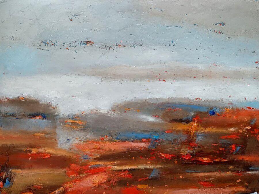 Abstrakcija XVI