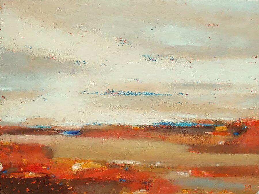 Abstrakcija XVII