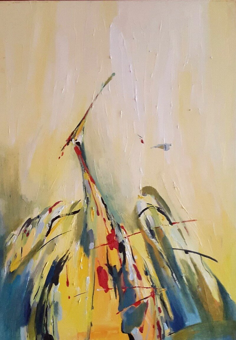 Paukštis II