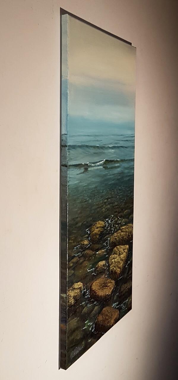 Jūros ramuma