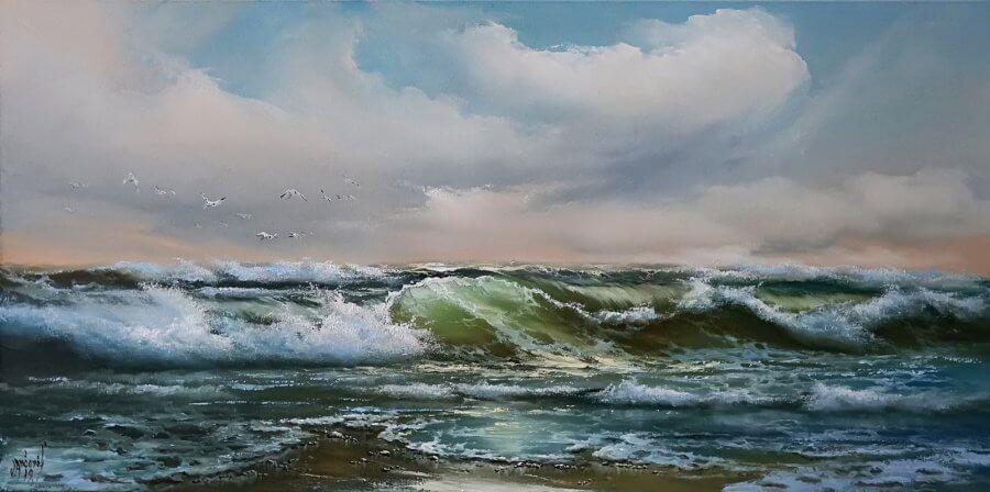 Jūra I