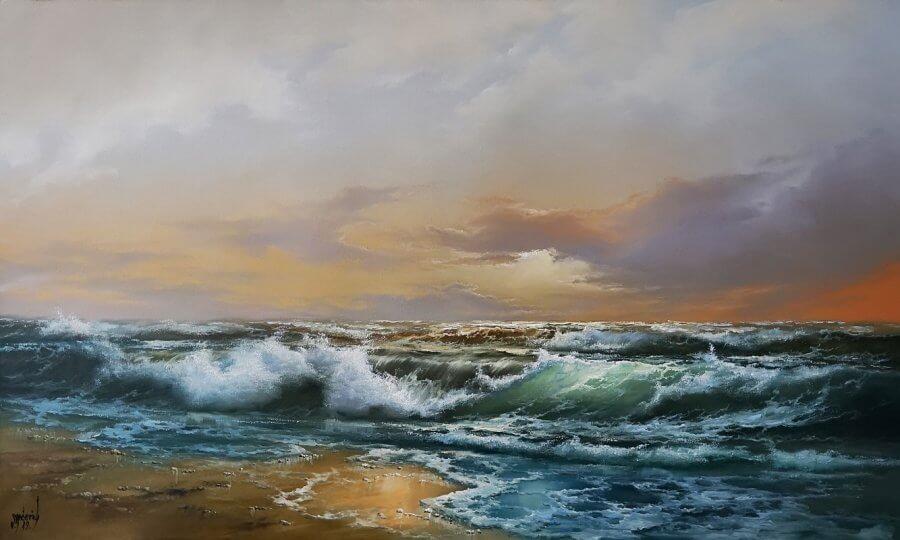 Jūra II