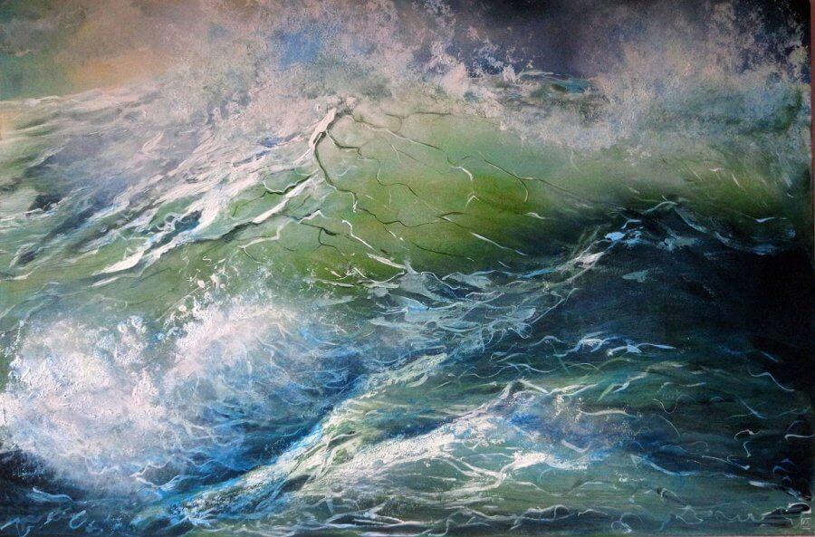 Baltijos banga