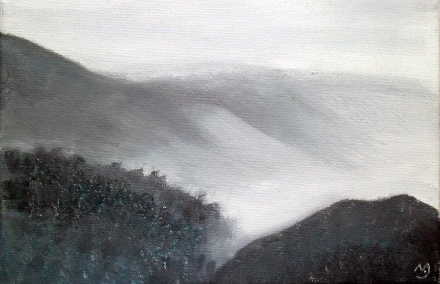 Kalnai rūke
