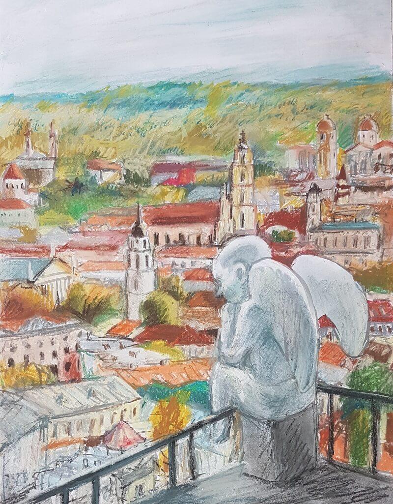 Vilniaus angeliukas
