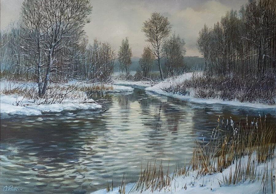 Žiemos sapnai