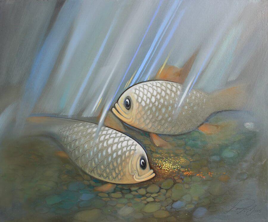 Rūpestis (Žuvys)