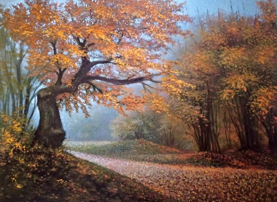 Pasviręs medis