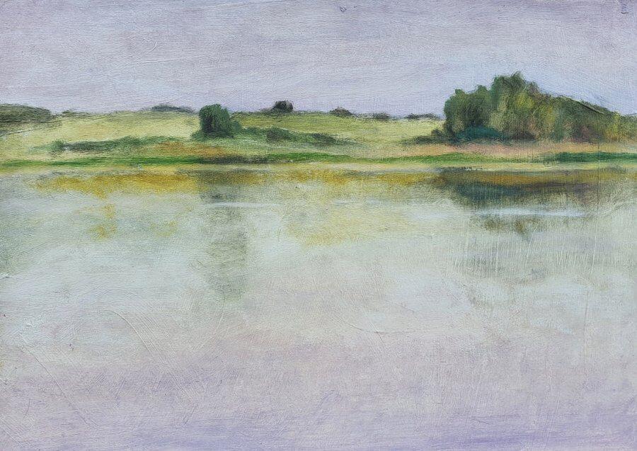 Salų ežeras