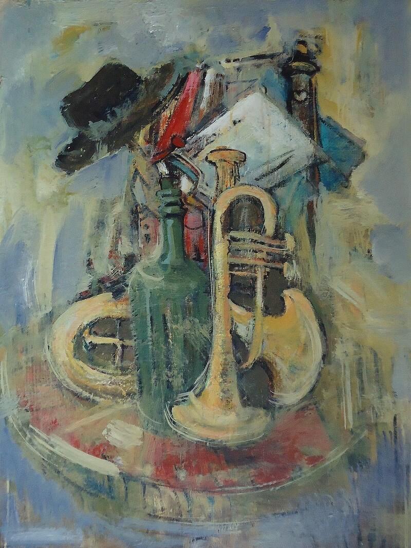 Muzikiniai instrumentai