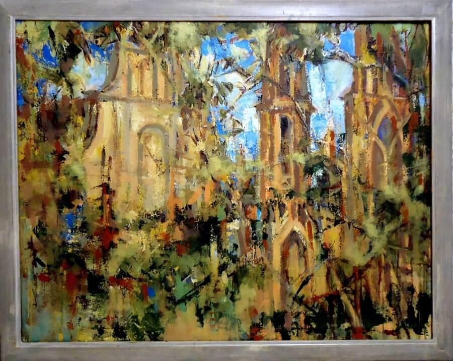 Amžinoji gotika
